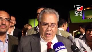 جابر عصفور: «القاهرة السينمائى» سيجعل السينما المصرية فناً للمقاومة