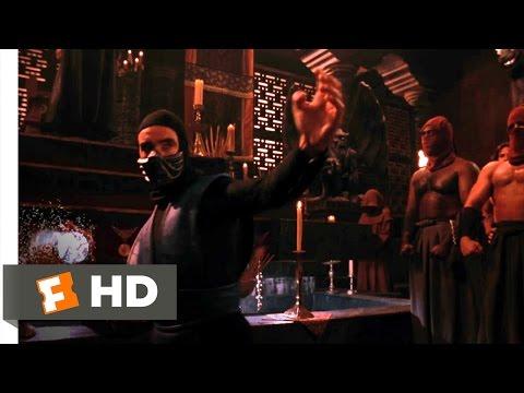 Watch Mortal Kombat (1995) Full Hindi Dubbed Movie Online
