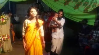 Bangladeshi Dance @Chittagong (Mehendi Ceremony) - (part 0)