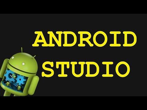 Tutorial: Crear una aplicación con Android Studio