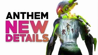 Anthem | 10 Things You Need To Know (New Details)