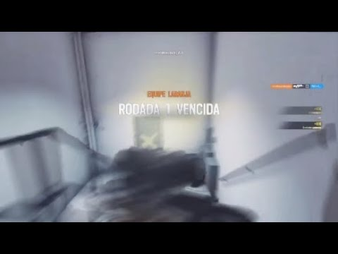 Rainbow Six Highlight #7/New Effect