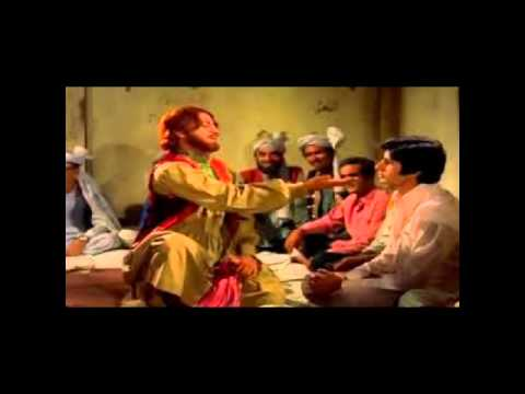 Yaari Hai Iman Mera | Zanjeer | A Tribute to Manna De | Cover...