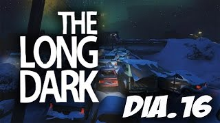 THE LONG DARK - LLEGADA A LA PRESA TEMP.2 - GAMEPLAY ESPAГOL