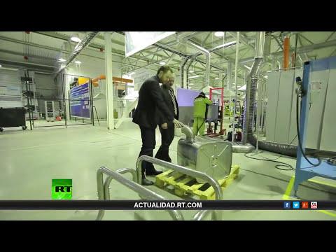 Tecnología de punta: Las innovaciones de Tatarstán