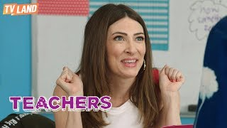 'Changing The World' Official Clip   Teachers on TV Land (Season 3)