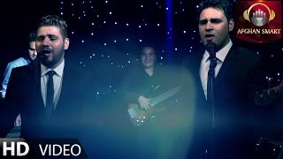 Chakavak Band - Laily-o Majnoon OFFICIAL VIDEO