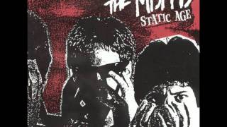 Watch Misfits Spinal Remains video