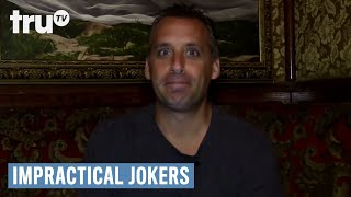 """Impractical Jokers - """"Rubbed the Wrong Way"""" Ep. 618 (Web Chat) 