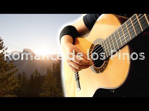 Федерико Морено Торроба - Romance De Los Pinos