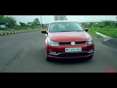 2014 Volkswagen Polo (diesel) - First Drive Review (India)