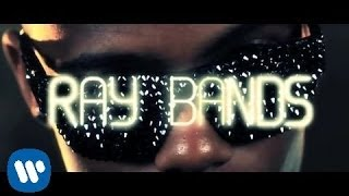Клип B.o.B - Ray Bands