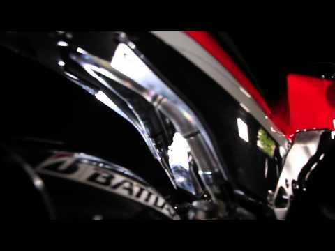 Ducati Desmosedici GP12 Studio