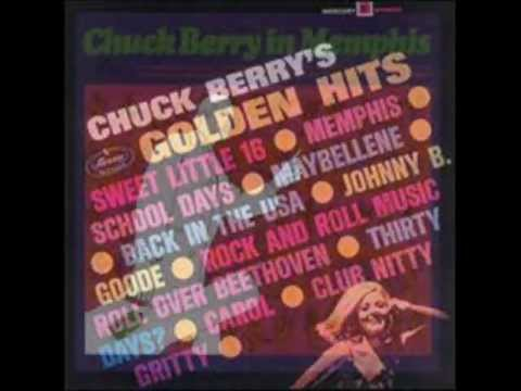 Chuck Berry - School Day Ring Ring Goes The Bell