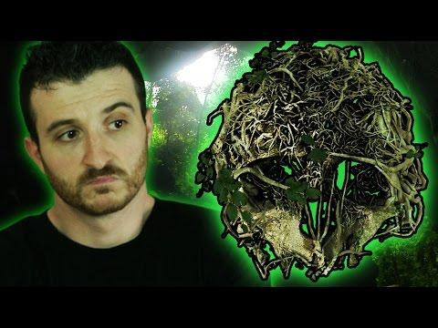 THE FOREST - Una Caverna? La Paura. #5