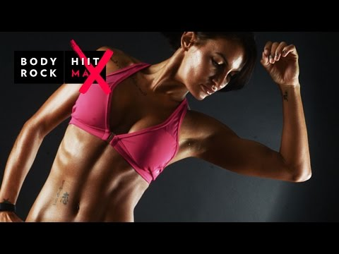 BodyRock HiitMax | Workout 2 - Burpee Fat Burn