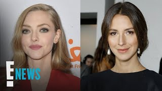 Amanda Seyfried Calls Out Influencer Arielle Charnas | E! News
