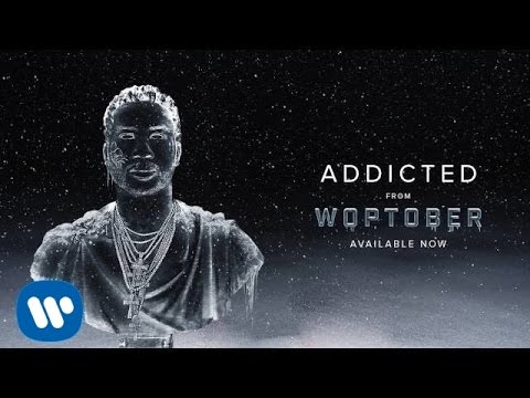 Gucci Mane - Addicted [Official Audio]