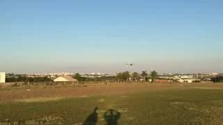 BVM Ultra Bandit Aerobatics (RC Model Fast Turbine Powered Jet)