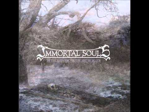 Immortal Souls - One Last Withering Rose