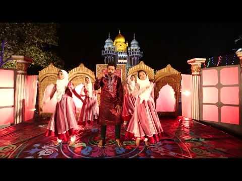 Gulam Yaar Di Mauj Faqiran Di Deepa Zaildar Korona productions...