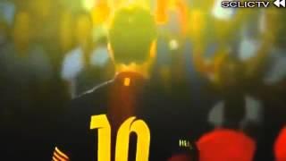 Lionel Messi ● Ballon D Or ● Skills Goals   2012 2013   HD