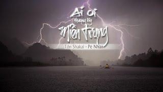 Ai ơi thương lấy Miền Trung – Tốn Shakai ft. Pé Nhân. Tiếc gì 1 like cho bài hát hay về Miền Trung do 2 bạn tự st và tb!