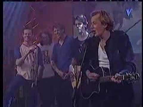 Jan Rot & Hallo Venray - Ik wandel naar je huis (Ekkel 1996)