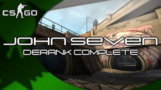 Derank Complete! - Counter-Strike: Global Offensive