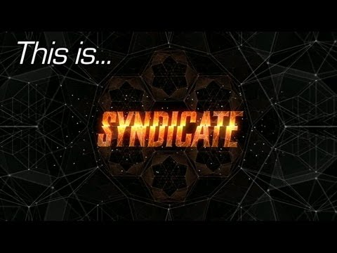 This is... Syndicate