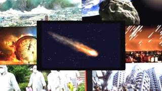 CONFIRMATION TESTIMONY FROM BRAZIL: ASTEROID, RAPTURE
