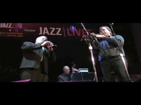 Jeff Healey - Jazz Lives!