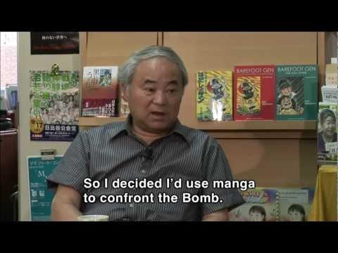 Barefoot Gen's Hiroshima Trailer