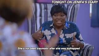 Jenifa's diary Season 16 Episode 3 - showing tonight on AIT (ch 253 on DSTV), 7.30pm