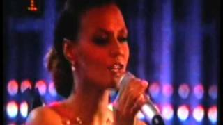 Francisca Urio - Don`t say goodbye - New Wave Contest - Jurmala - Lettland