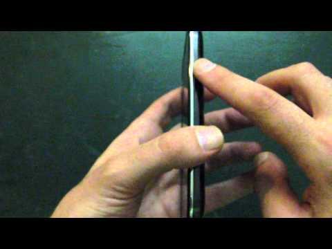 Samsung Fascinate Hardware Tour