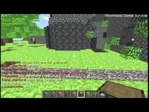 Season-2 EP-2 Zombie Survival Blocktopia