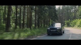 New Range Rover Evoque – Performance