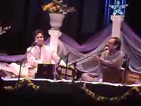 Talat Aziz And Ghulam Ali video