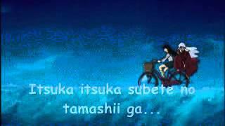 download lagu Every Heart  Ending 4 Full Inuyasha gratis
