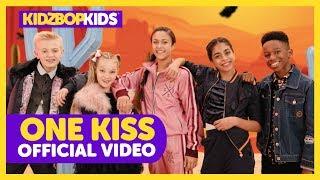 KIDZ BOP Kids - One Kiss (Official Video) [KIDZ BOP 2019]