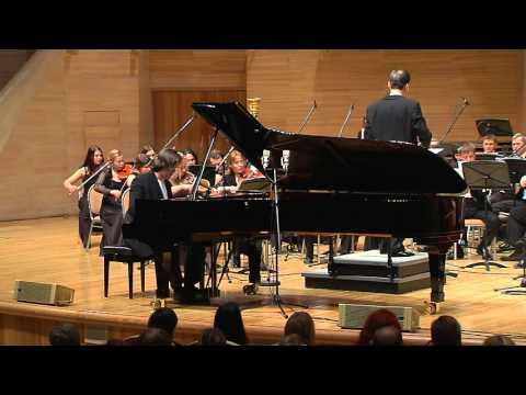 Рубинштейн, Антон - Концерт для фортепиано с оркестром №3 соль мажор (до 1854)