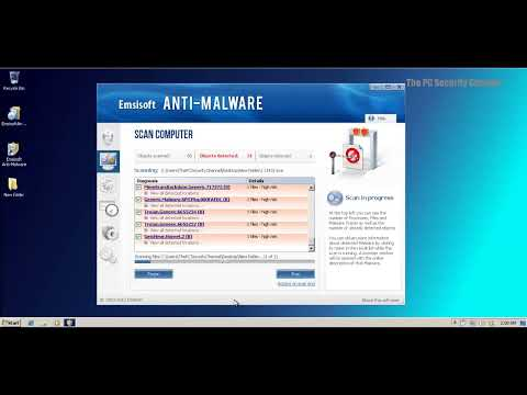 Emsisoft Anti malware 8 review and giveaway