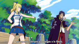 Fairy Tail  01  HD [GreenPark]