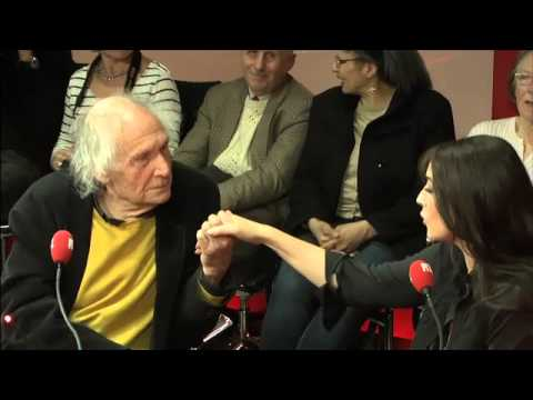 Monica Bellucci & Ivry Gitlis : L'heure du psy du 05/04/2013 dans A La Bonne Heure