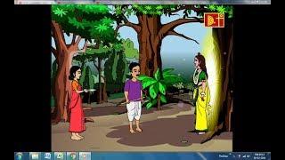 karmaphol/thakurmar jhuli/bengali/Dadi ma ki kahaniyan/DADI MA KI JHOLI/grandma's tales/