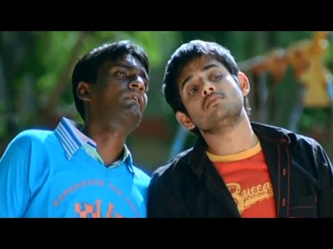 Ullasamga Utsahamga Telugu Full Movie Part - 02 14 || Yasho Sagar, Sneha Ullal video