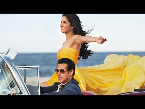 Shooting In Havana - Capsule 12 - Ek Tha Tiger - Making Of The Film