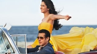 Ek Tha Tiger - Shooting in Havana - Capsule 12 - Ek Tha Tiger - Making of the film