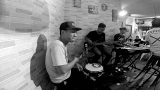 Move On - YRS Drum Cam Perform With Willy JP Band Live At CALAiS Sorong